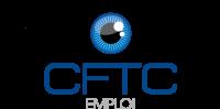 CFTC Logo allegé